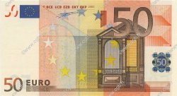 50 Euro EUROPE  2002 €.130.03 NEUF
