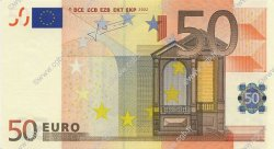 50 Euros PAYS-BAS  2002 €.130.17 pr.NEUF