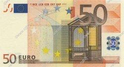 50 Euros ESPAGNE  2002 €.130.19 NEUF