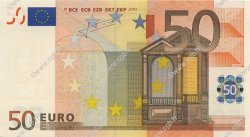 50 Euros ALLEMAGNE  2002 €.130.20 NEUF