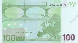 100 Euro EUROPE  2002 €.140.01 NEUF
