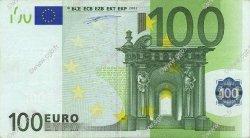 100 Euros PORTUGAL  2002 €.140.02 TTB+