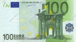 100 Euro EUROPE  2002 €.140.02 SUP
