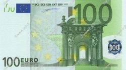 100 Euros ITALIE  2002 €.140.05 NEUF