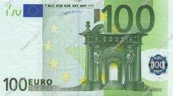 100 Euros ITALIE  2002 €.140.05 SUP