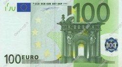 100 Euro EUROPE  2002 €.140.05 SPL