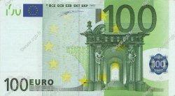 100 Euro EUROPE  2002 €.140.11 SUP