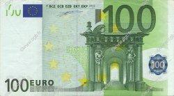 100 Euro EUROPE  2002 €.140.11 TTB+