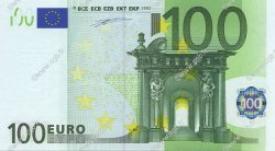 100 Euro EUROPE  2002 €.140.13 NEUF