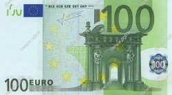 100 Euros PAYS-BAS  2002 €.140.(17) pr.NEUF