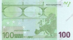 100 Euro EUROPE  2002 €.140.(17) pr.NEUF