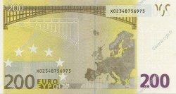200 Euros PAYS-BAS  2002 €.150.07 NEUF