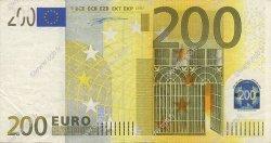 200 Euro EUROPE  2002 €.150.06 TTB