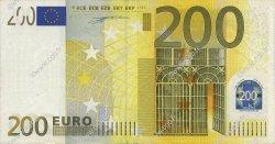 200 Euro EUROPE  2002 €.150.08 TTB