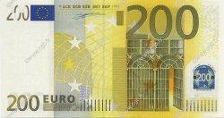 200 Euros GRÈCE  2002 €.150.08 NEUF