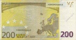 200 Euros GRÈCE  2002 €.150.08 pr.TTB