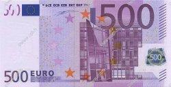500 Euros PAYS-BAS  2002 €.160.03 SPL