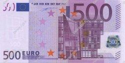 500 Euros GRÈCE  2002 €.160.09 NEUF