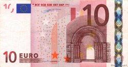 10 Euros ITALIE  2002 €.110.06 TB+