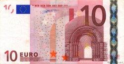 10 Euros FRANCE  2002 €.110.08 TTB