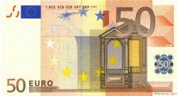 50 Euro EUROPE  2002 €.130.09 pr.NEUF