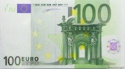 100 Euros ESPAGNE  2002 €.140.09 NEUF