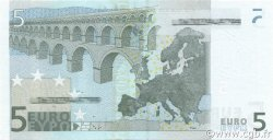 5 Euros FRANCE  2002 €.100.09 SPL+