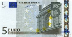 5 Euros ALLEMAGNE  2002 €.100.11 NEUF