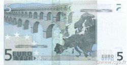 5 Euros PORTUGAL  2002 €.100.16 NEUF