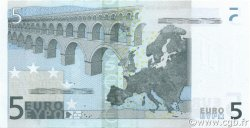 5 Euros ALLEMAGNE  2002 €.100.24 NEUF