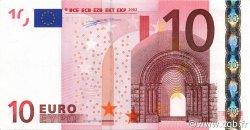 10 Euro EUROPE  2002 €.110.08 NEUF
