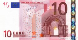10 Euros FRANCE  2002 €.110.20 SUP