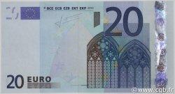 20 Euros FRANCE  2002 €.120.26 SUP