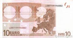 10 Euro EUROPE  2002 €.110.08 pr.SUP