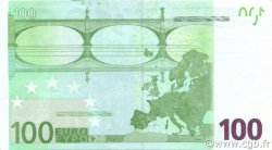 100 Euro EUROPE  2002 €.140.01 pr.TTB