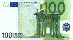100 Euros ITALIE  2002 €.140.05 TTB