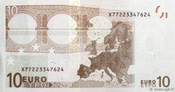 10 Euros ALLEMAGNE  2002 €.110. SUP