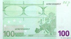 100 Euros FRANCE  2002 €.140.08 NEUF