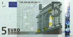 5 Euros PAYS-BAS  2002 €.100. NEUF