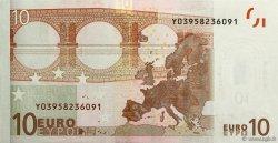 10 Euro EUROPE  2002 €.110.14 pr.NEUF