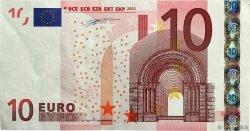 10 Euros ESPAGNE  2002 €.110.09 TTB