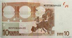 10 Euros PORTUGAL  2002 €.110. SUP