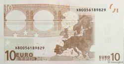 10 Euro EUROPE  2002 €.110. SPL