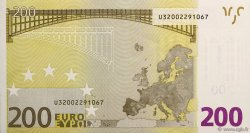 200 Euro EUROPE  2002 €.150.05 SUP