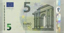 5 Euros AUTRICHE  2013 €.200.08 NEUF