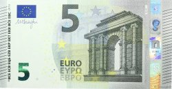 5 Euro EUROPE  2013 €.200.08 pr.NEUF