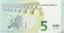5 Euros AUTRICHE  2013 €.200.08 pr.NEUF
