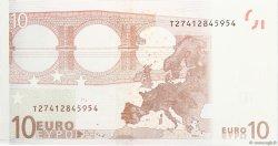 10 Euros IRLANDE  2002 €.110.19 NEUF