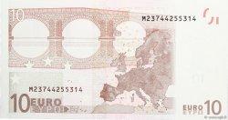 10 Euros PORTUGAL  2002 €.110. SPL