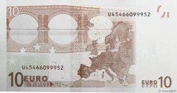 10 Euros FRANCE  2002 €.110.20 pr.NEUF
